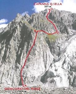 Progetti montagna