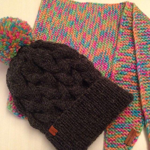 Конфетный взрыв🍭🍭🍭🍭🍭 ПРОДАЕТСЯ 4500₽ #knit #knits #knitting #knitwear #knithat #cozy #creative