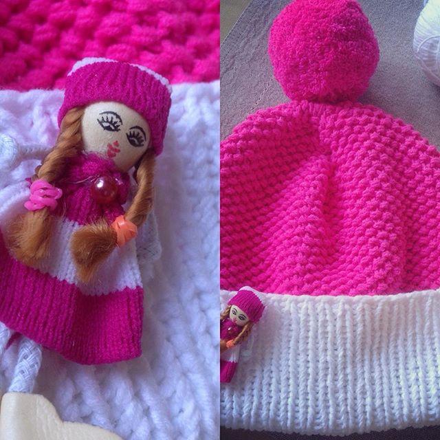 Куколка 👸🏼👑 это так по девчонски ммммм.....