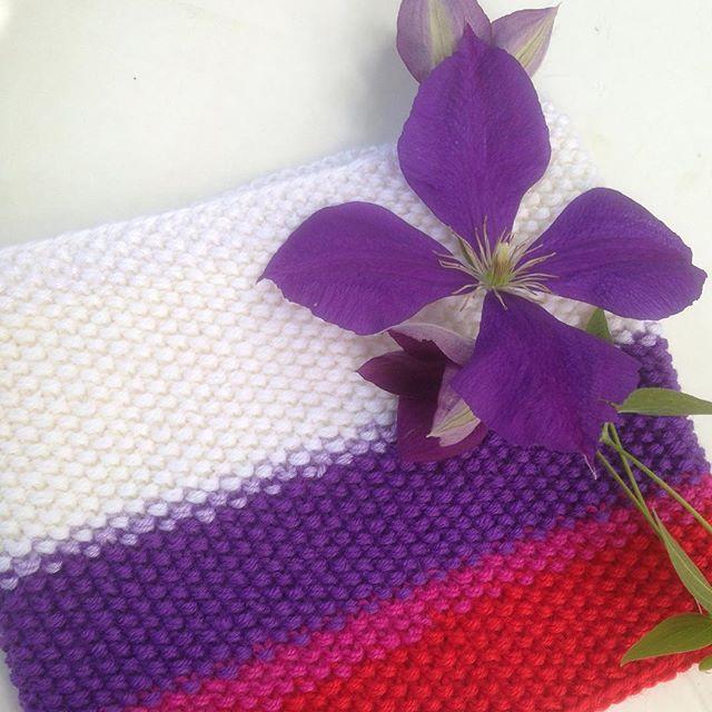 Снуд 💜💜💜 от _alena_gold_crochet , от старательной рукодельницы Алены🙆🏼🙋🏼!!! #наосень #навесну