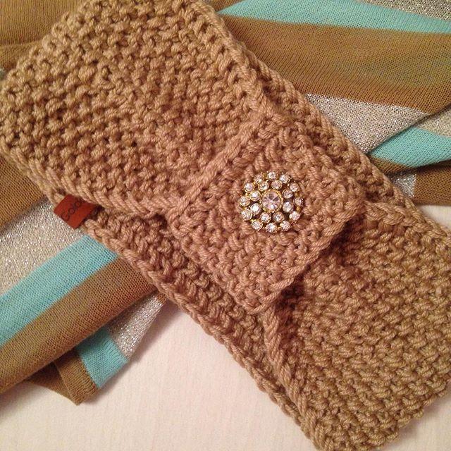 🌟🌞🌟🌞🌟🌞🌟🌞🌟🌞🌟 #swarovski #silk #wool #handmadewithlove #headband #handknit #fashion #style