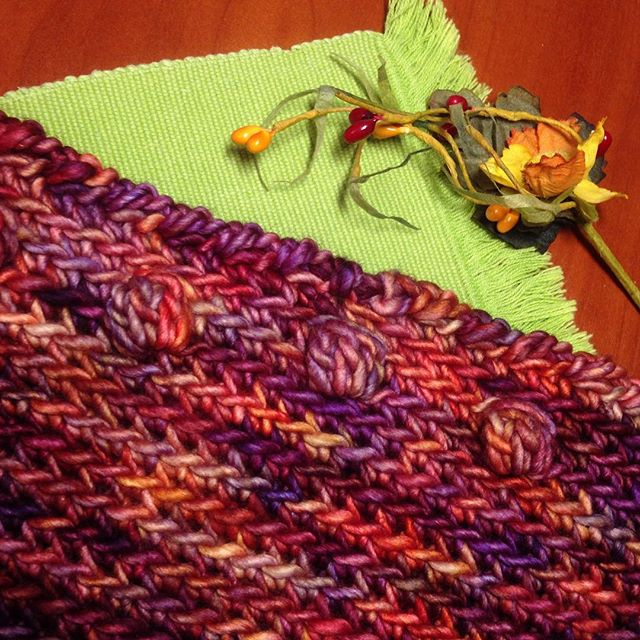 СНУД ❤️#malabrigomecha #malabrigoyarn #yarn #yarnlove #like #love #snood #handmade #happynewyear #cr