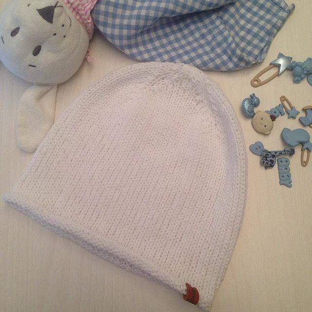 Baby 🐣🐣🐣 #babyboutiqueru_наличие #babyborn #baby #forbaby #forkids #knit #knitting #knittinghat #