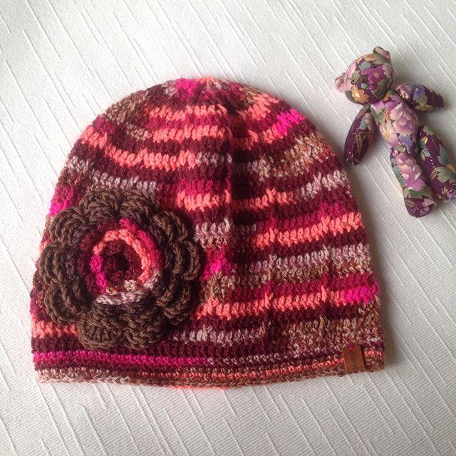 Все самое яркое для наших 👸🏼👑❤️ #babyboutiqueru #вязание #вязаниедлядетей #вязаннаяшапка #шапка #