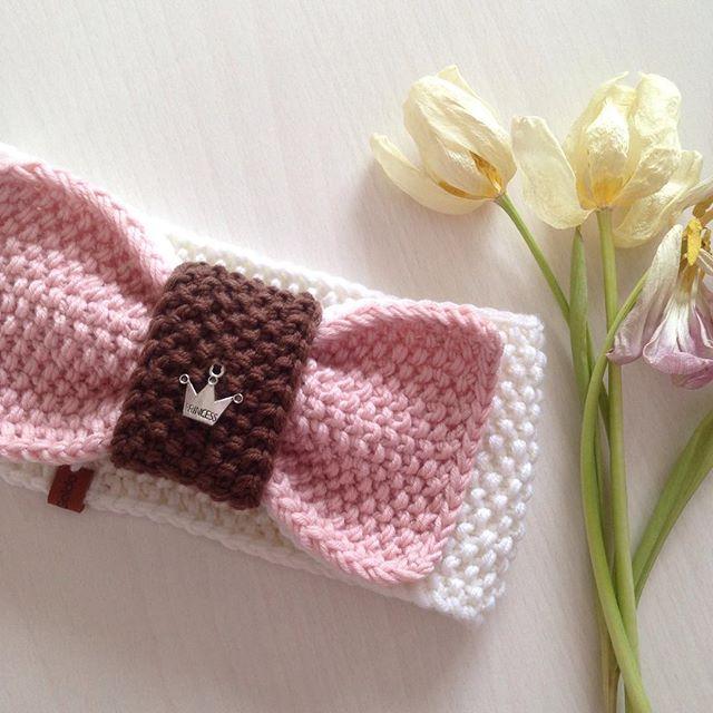 Повязка на голову💕👑 💕#навесну #наосень 🌿☀️🍂100% мериносовая шерсть; 1000₽; #knitting #knit #han