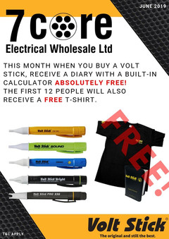 Volt Stick Giveaway