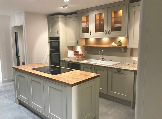 MKM Anlaby Showroom