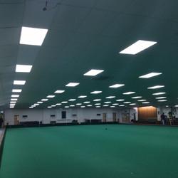 Led Panel Bowling Club