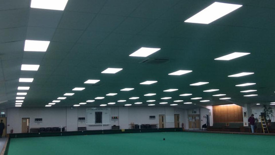 Lincoln Indoor Bowls