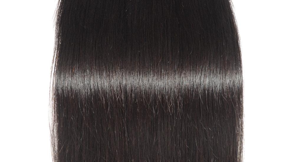 Straight Hair 100% Human Hair