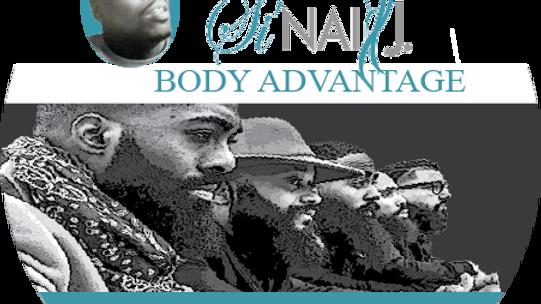 Beard Balm  2oz