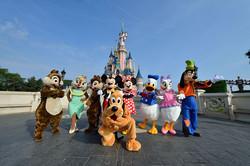Disneyland-Paris-Squad