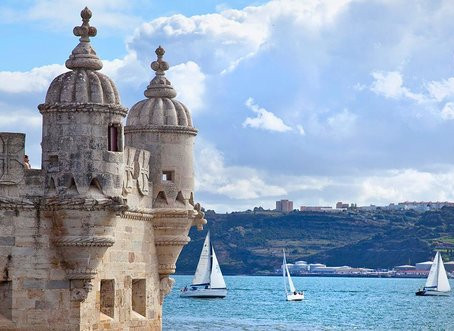 Discover the Capital of Portugal! Discover the beauty of Lisbon!