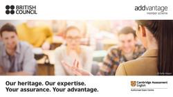 programa-addvantage-cambridge-exam-centr