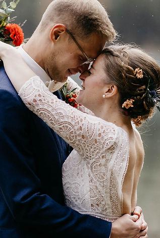 Hochzeitsfotografie Hochzeitsfotografin