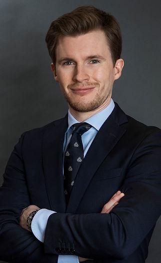 business porträt