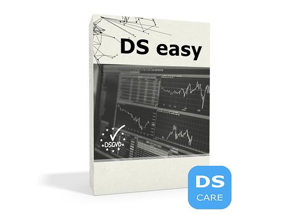 DSeasy Care (Medizin & Pflege)