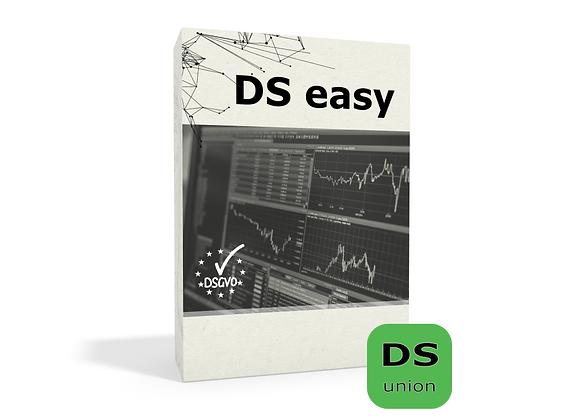DSeasy Union (Vereine)