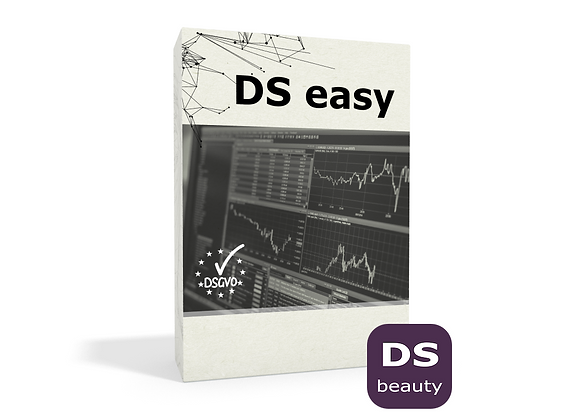 DSeasy Beauty (Kosmetik, Friseure, DaySpas)