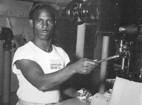 african american labor worker