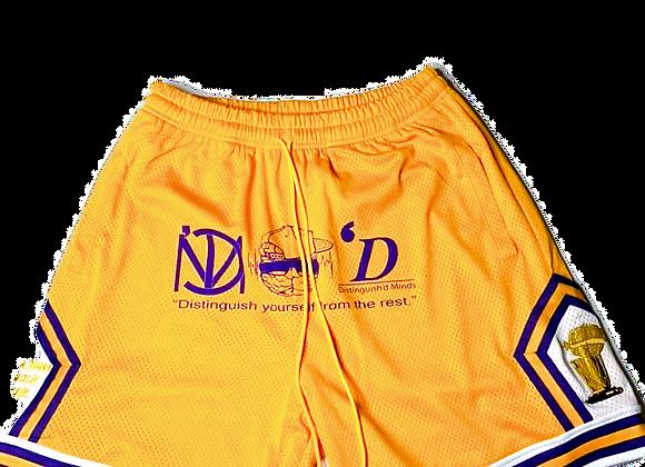 Distinguish'd Dynasty Short