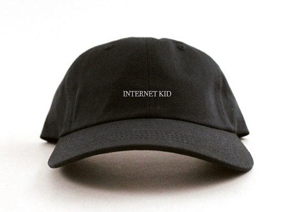 Internet Kid dad hat