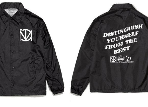 DYFTR Coaches Jacket