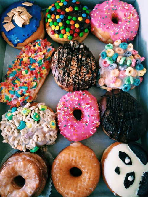 California Donuts (Los Angeles)