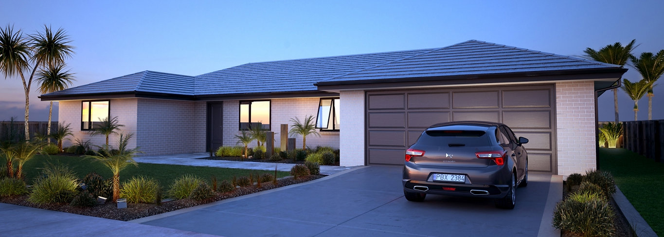 residential building packages in Johannesburg from Blueprint Homes