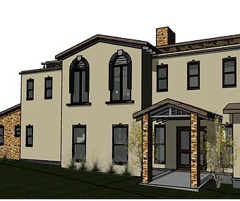 Blueprint homes residential builder in gauteng avianto lifestyle type c malvernweather Gallery