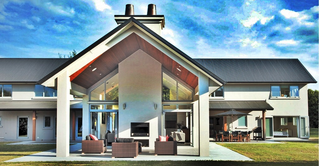 building packages from blueprint homes building contractors in johannesburg south africa
