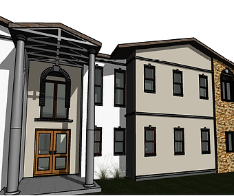 Blueprint homes residential builder in gauteng avianto lifestyle type b malvernweather Gallery