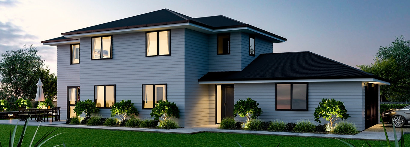 residential building packages with costs from blueprint homes in south africa