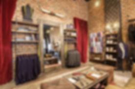 The Barakat Bespoke custom lounge