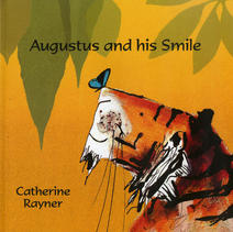 AUGUSTUS AND HIS SMILE by Face Up Theatre