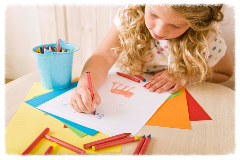 Art Therapy Group - Children