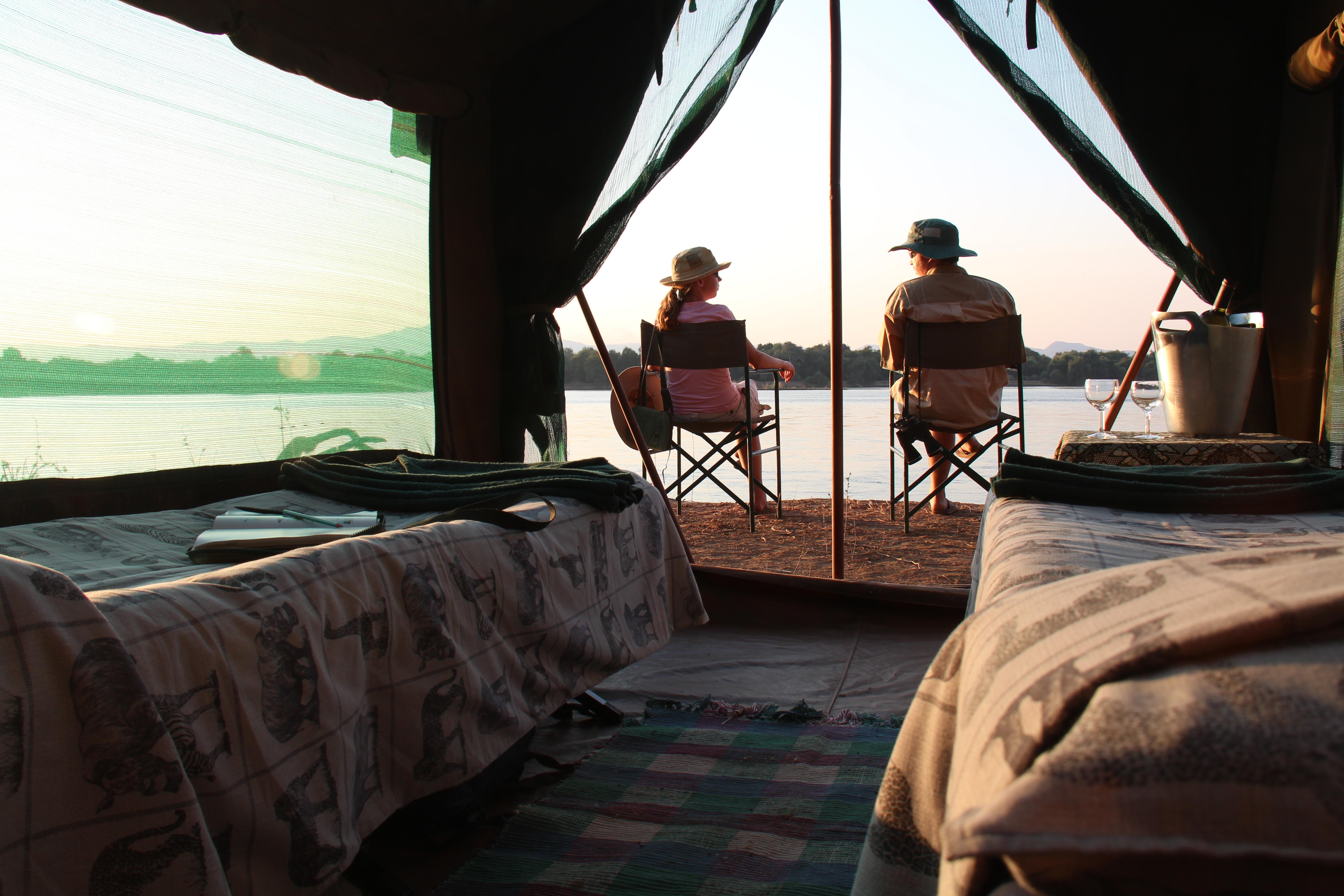 Mana Shoreline Canoe Safari