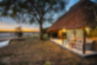 Zambia Two Rivers Safari