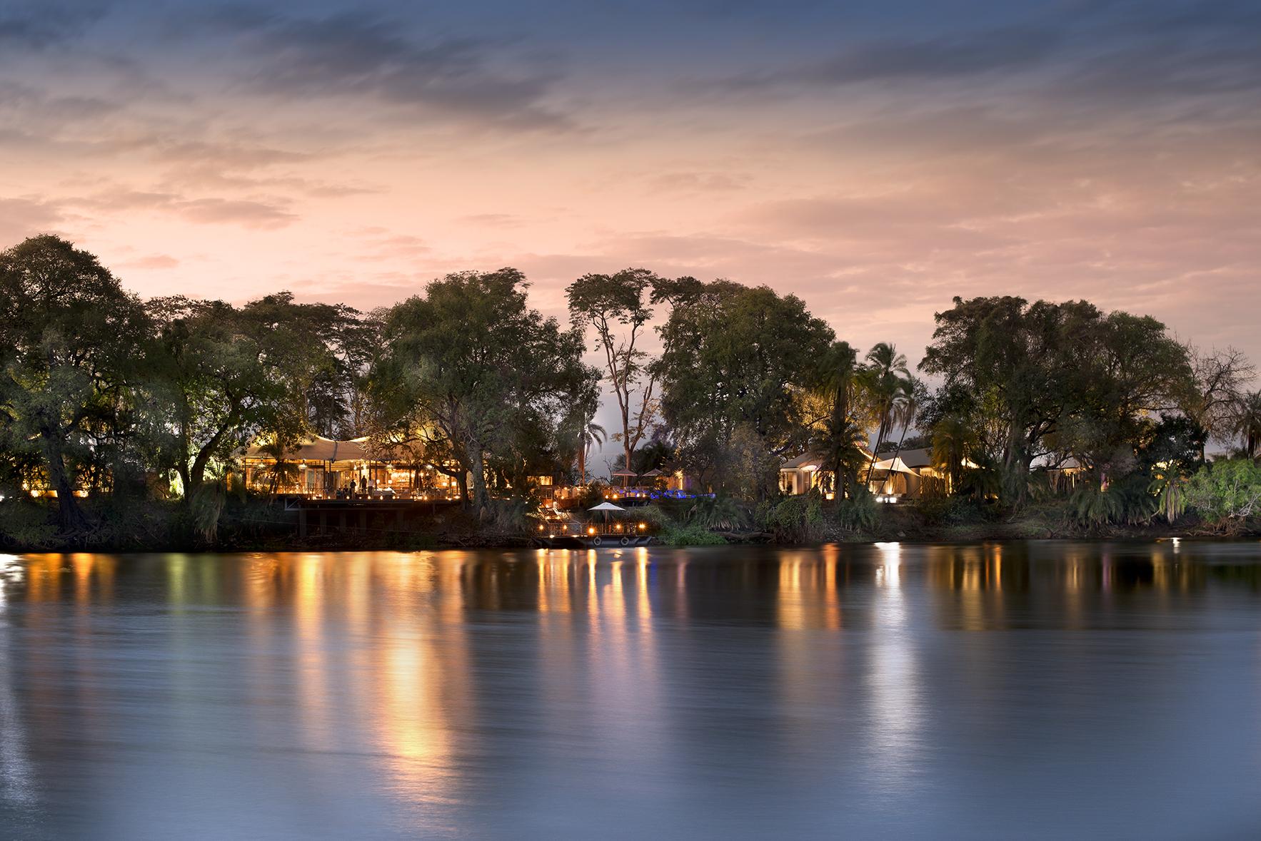 Thorntree River Lodge