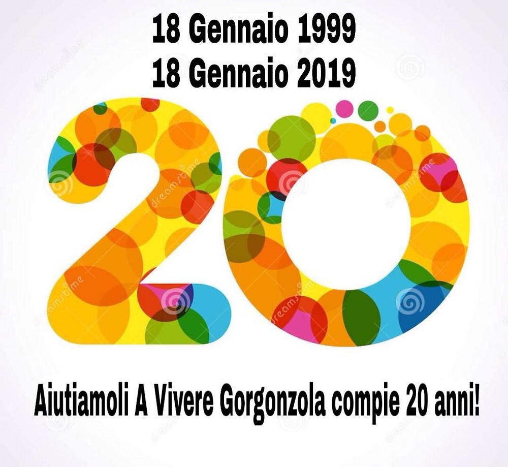 20 ANNI AVV 20064
