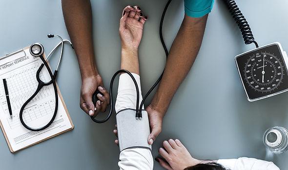 Paquete Hipertensión Arterial