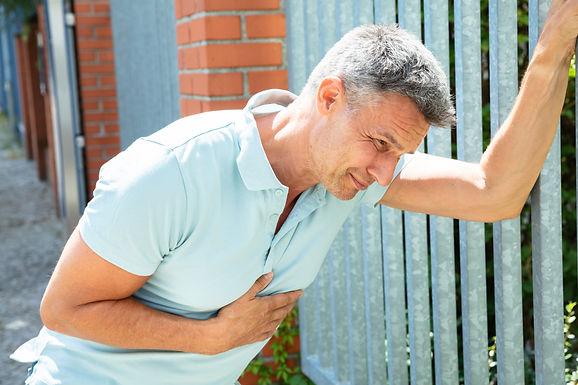 ¿Qué es y cuál es el tratamiento de la angina inestable?