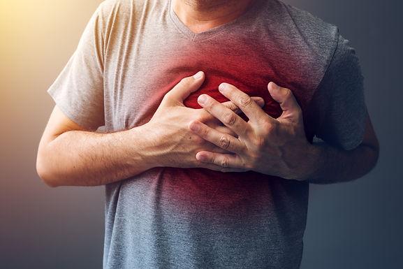 Tratamiento del infarto al corazón