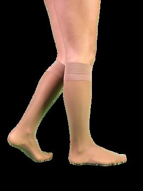 Medias a la rodilla