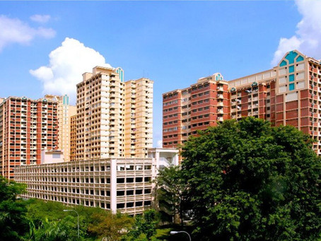 3 Ways To Avoid The Drop In Value Of Your HDB Flat