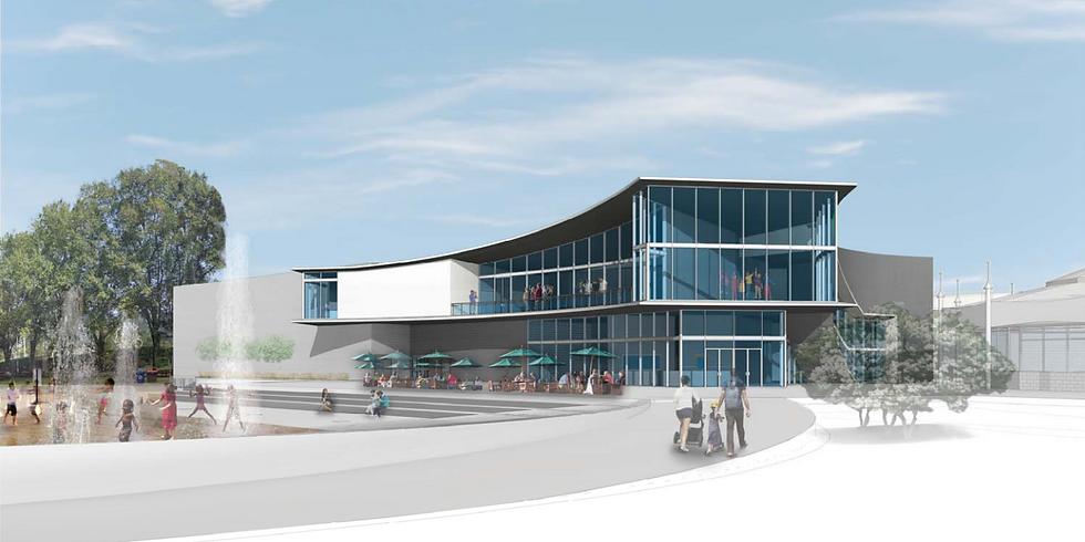 John Chavis Park & Community Center Presentation