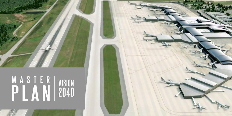 Vision 2040: The RDU Master Plan and Awards Program