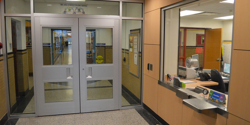 Safe Schools - Designing for Secure Learning Environments