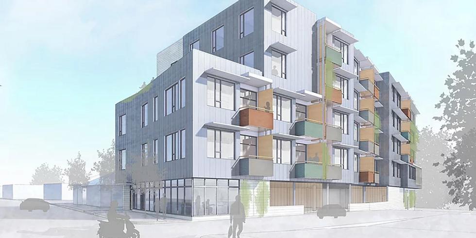 Bull City Co-Housing Project Presentation