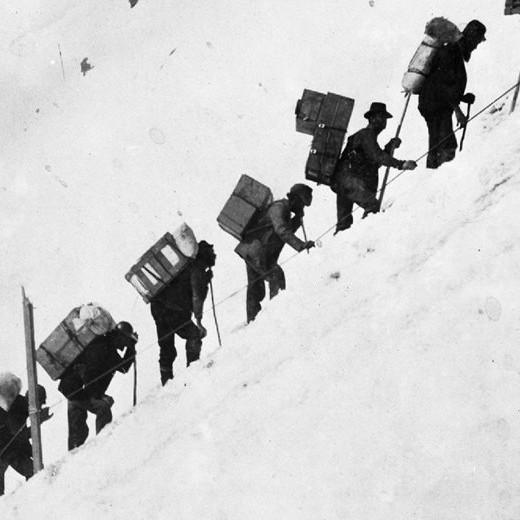 CAP UCLA presents   Dawson City: Frozen Time at the ACE